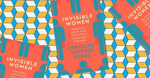 Invisible Women Book Cover