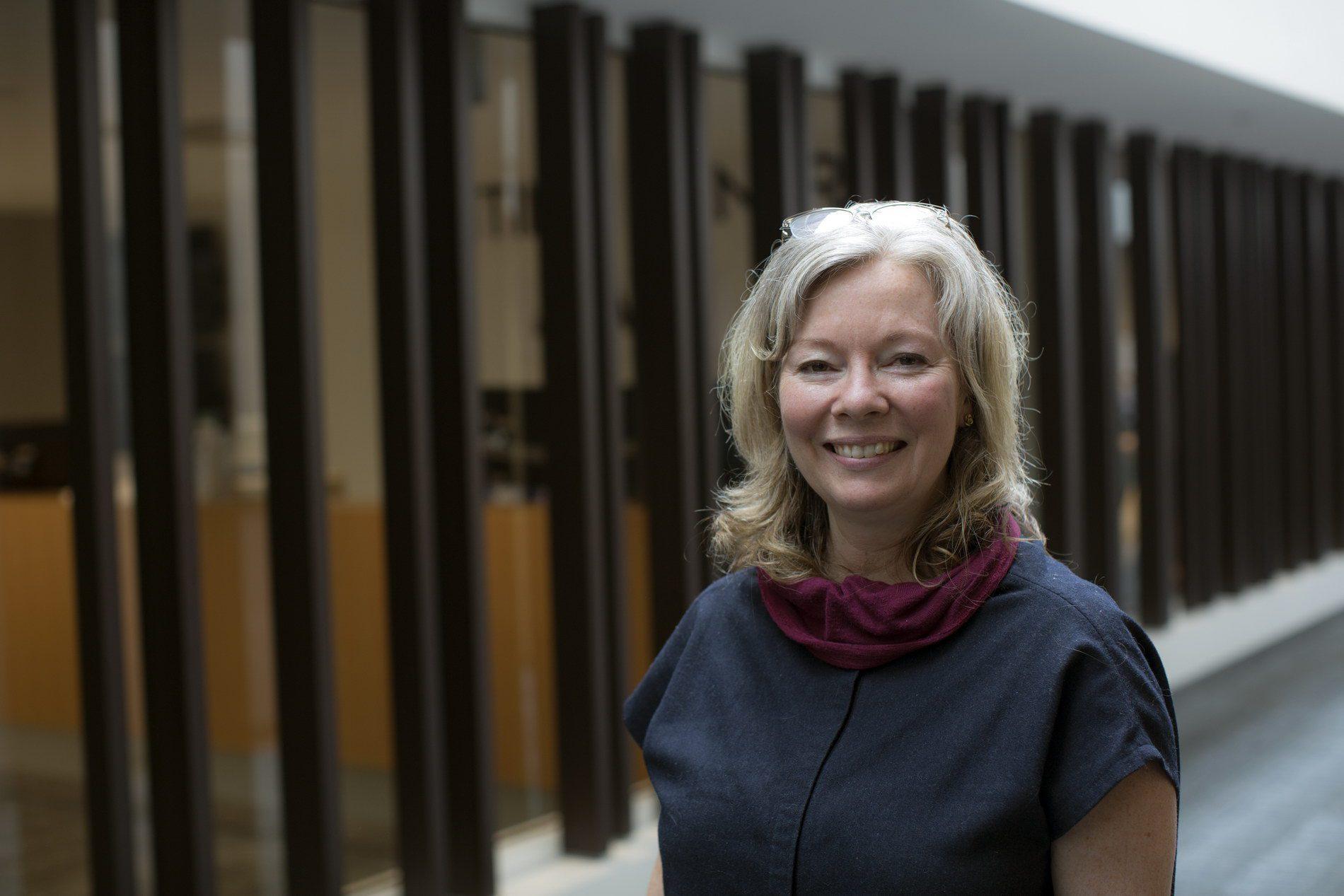 Cheryl Schreader